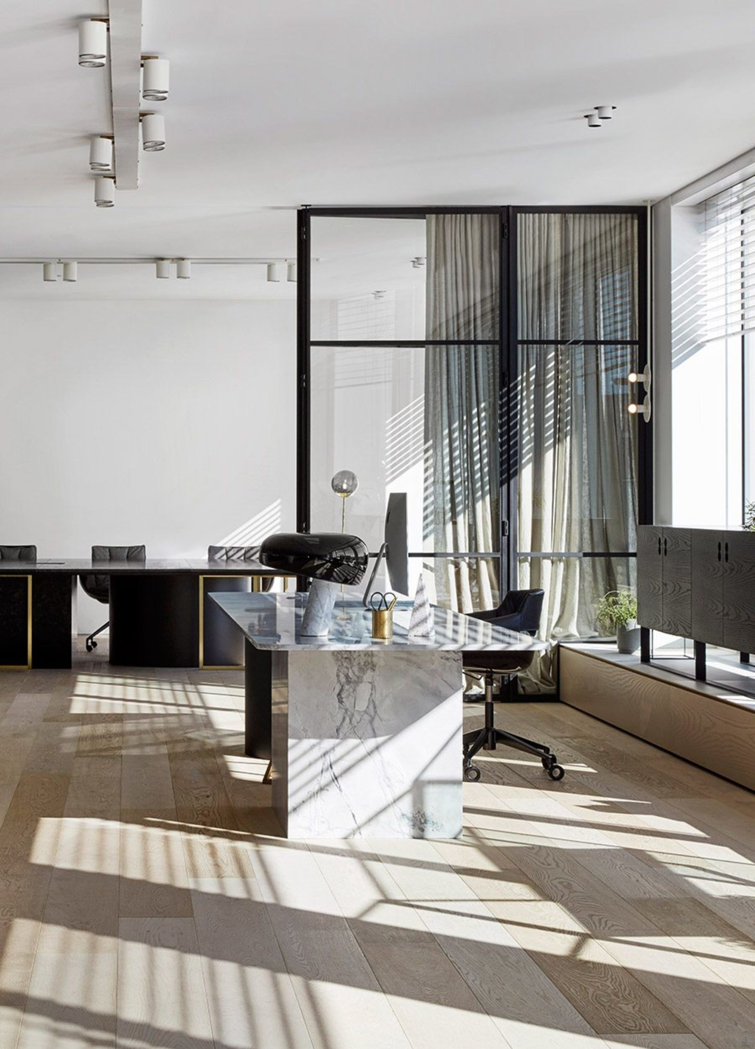 Memocorp The Stella Collective Office Design Office Interior