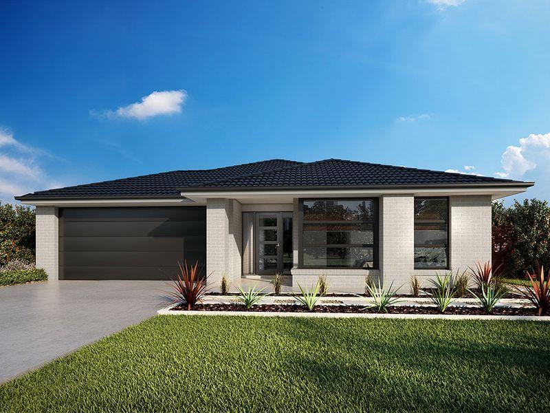 Bulbarin Home Design House Plan By Simonds Homes Simonds Homes Brick Exterior House Contemporary House Plans