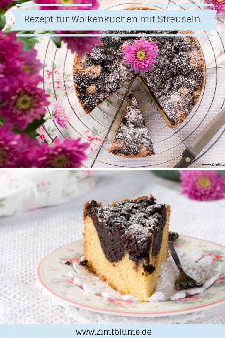 Rezept Fur Wolkenkuchen Ohne Backmischung Rezept Kuchen Lebensmittel Essen Und Wolkenkuchen