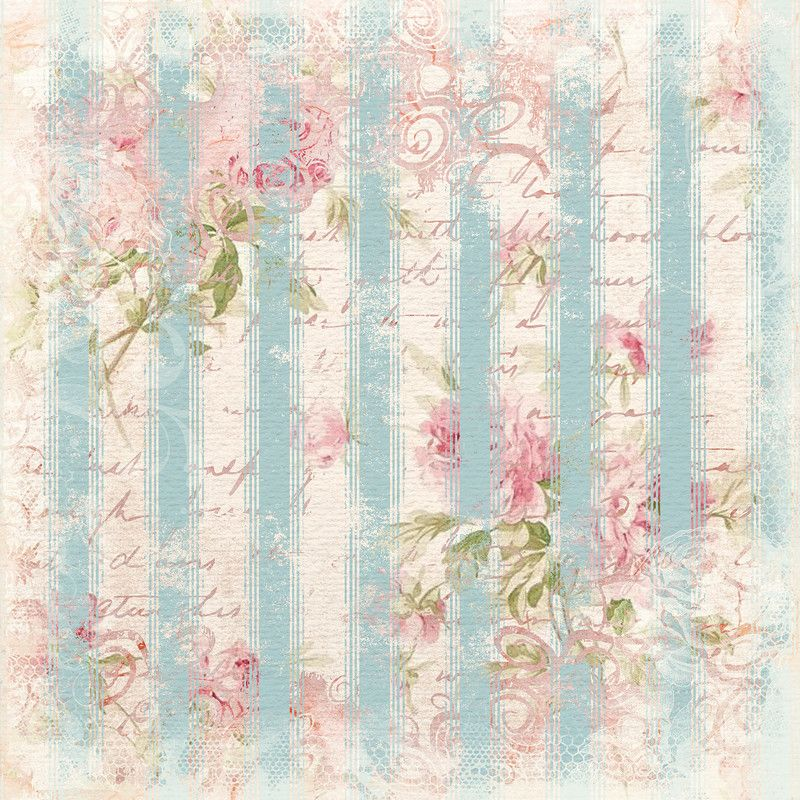 Favorite Scrap Paper Shebbi Chic 5