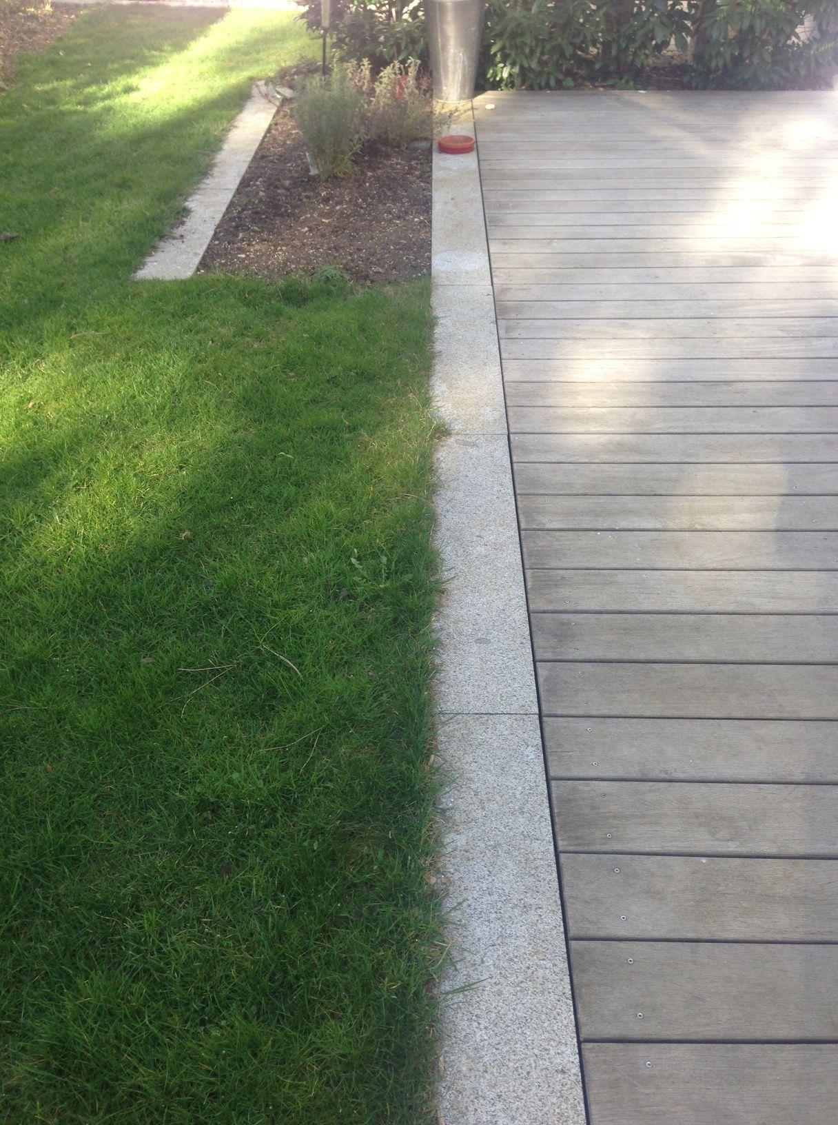 terrassenabschluss | terrasse in 2018 | pinterest | terrasse, leben