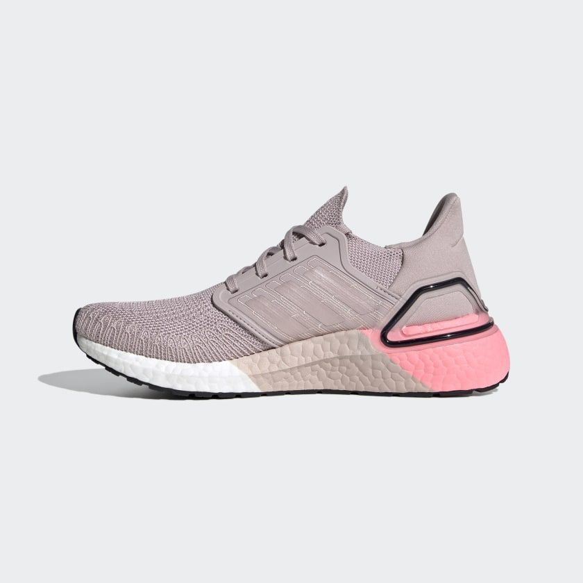 adidas Ultraboost 20 Shoes - Pink