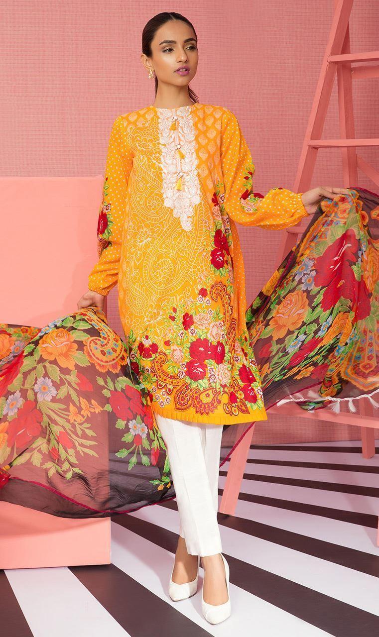 Orient Eid Collection 2018 Catalogue | Pakistani dress