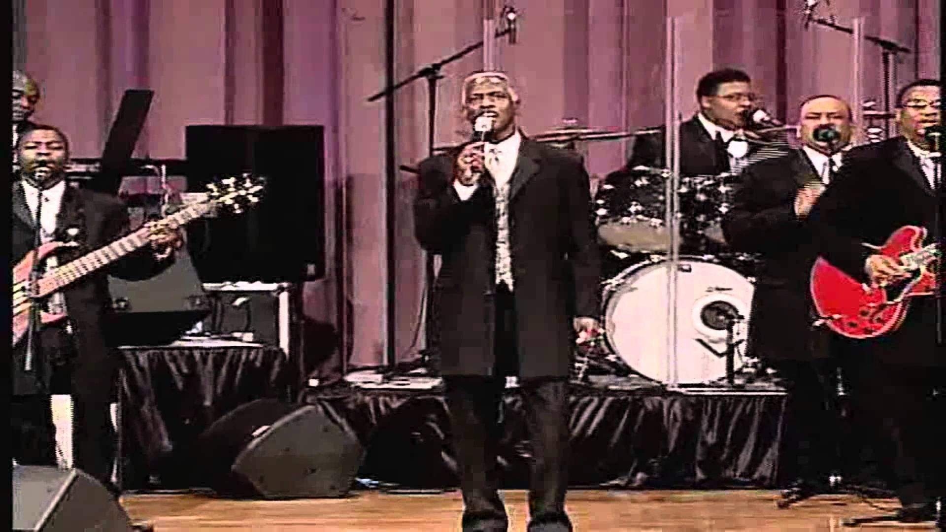 Right On Time Dvd Lee Williams The Spiritual Qc S Right On Time Lee Williams Gospel Music Gospel Song