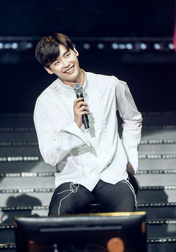 Lee jong suk ♥♥