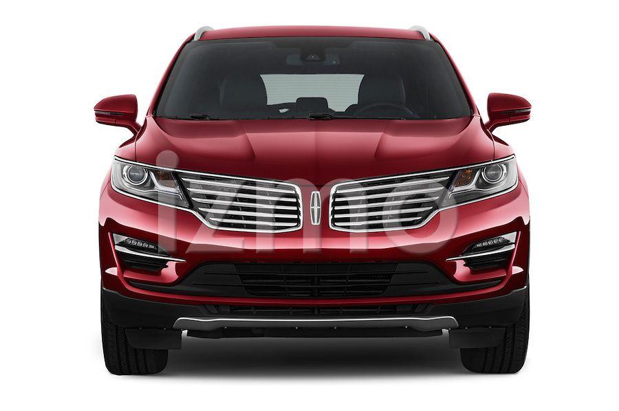 2015 Lincoln MKC FWD SUV Design Review & Photos Lincoln