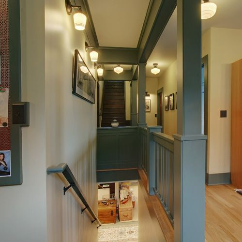 Jas Design Build Basement Remodels Honest Basement Stair