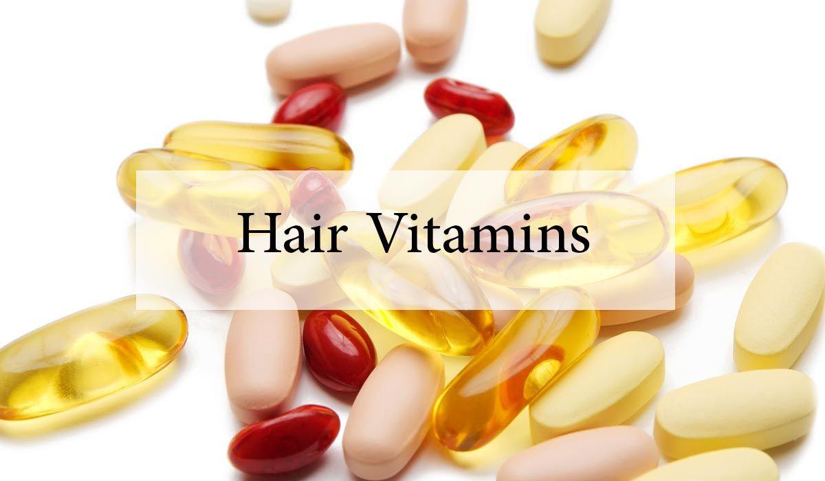 فيتامين للشعر Hair Vitamins Vitamins Convenience Store Products
