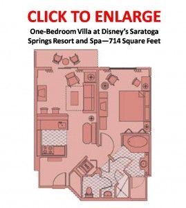 review: disney's old key west resort | spring resort