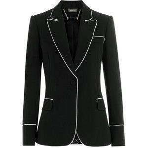 Alexander McQueen Tailored Blazer