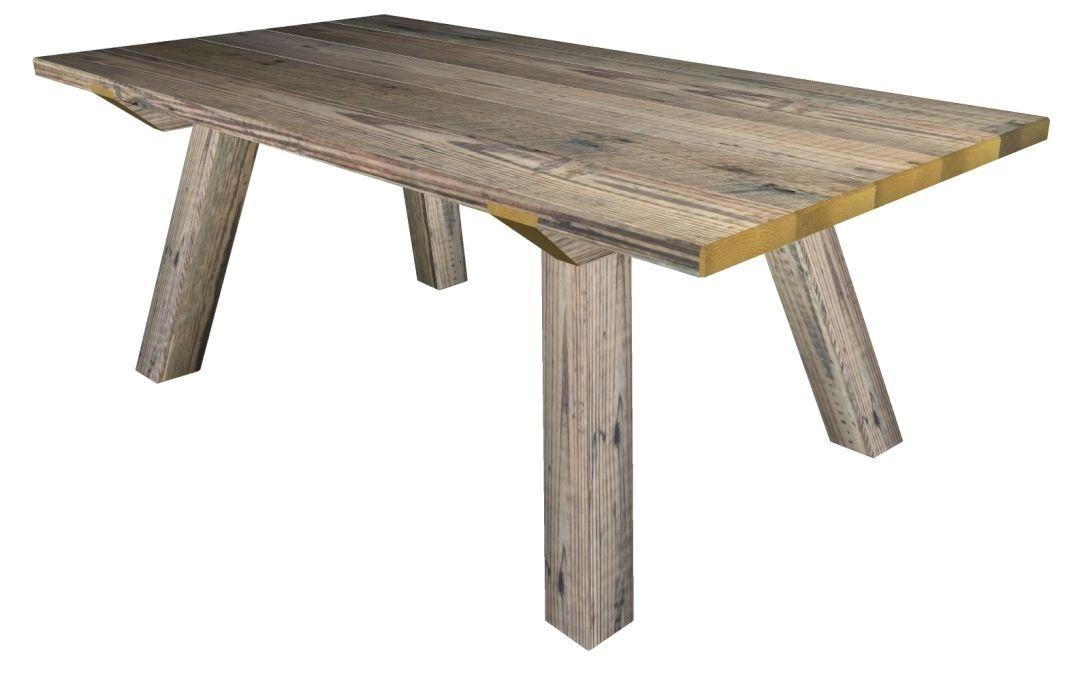 Tisch Gratleiste Esstisch Bauholz Kostenloser Versand Bauen Mit Holz Esstisch Holz