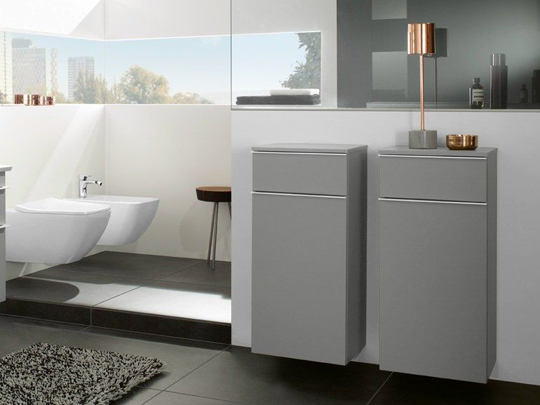 Mobili Sospesi ~ Mobili sospesi in bagno: le 7 soluzioni di design più belle