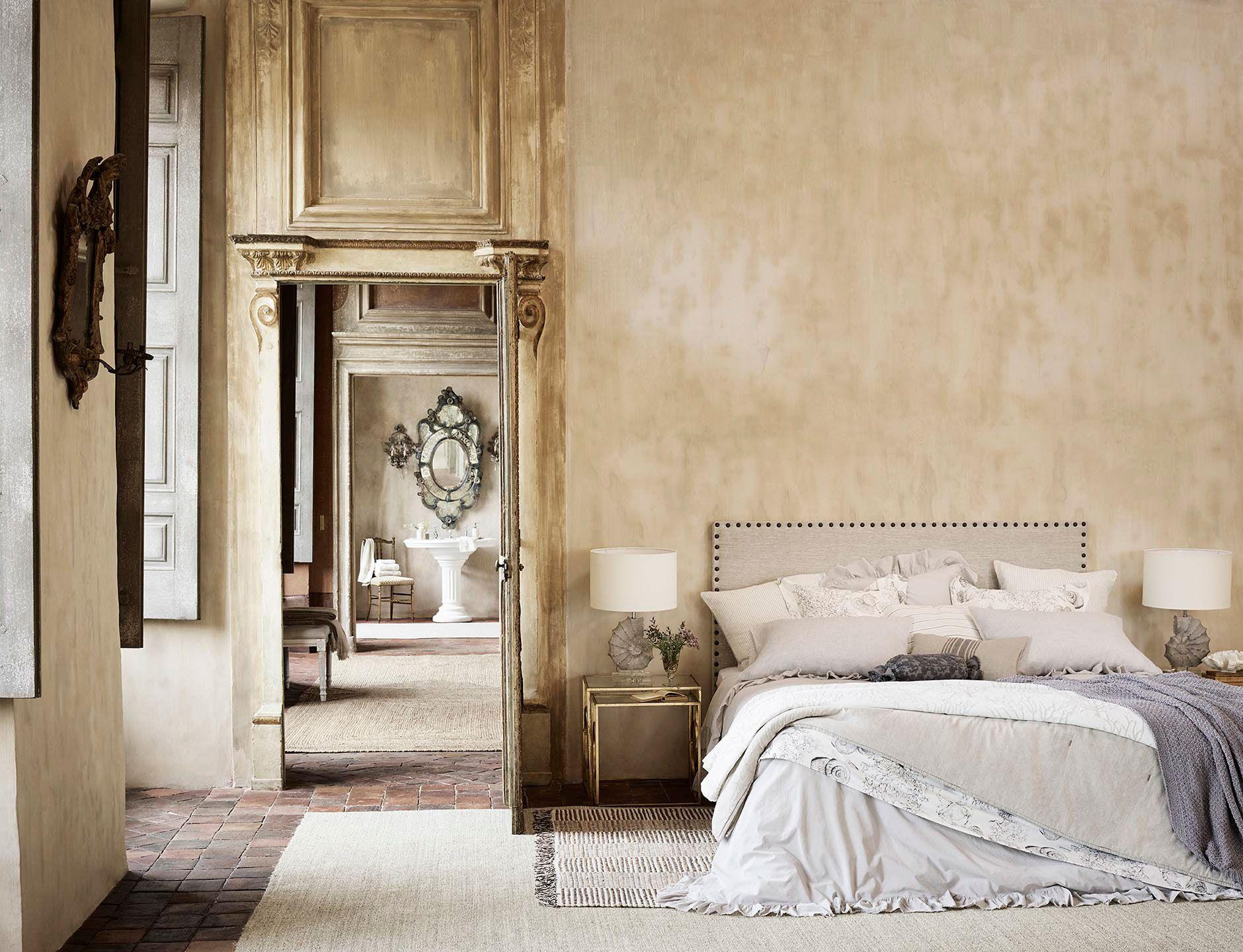 Belle Chambre, Zara Home