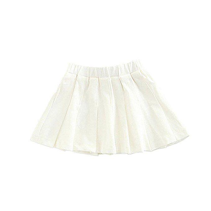 White toddler skirt, videos on enternet sex