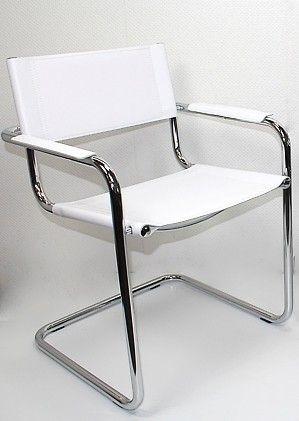 die besten 25 st hle wei ideen auf pinterest wei e. Black Bedroom Furniture Sets. Home Design Ideas