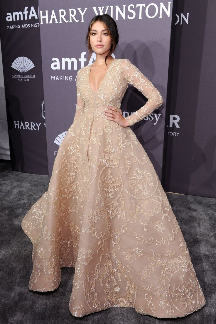 7fcbc3b65c3 Top 10 Best Dressed Celebrities at the 2017 amfAR Gala - Top Inspired