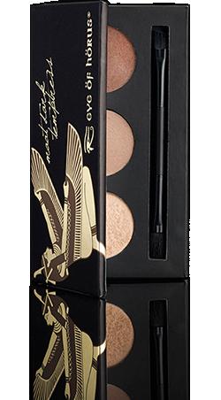 MAAT DARK TEMPTRESS The ultimate palette Makeup, Eye