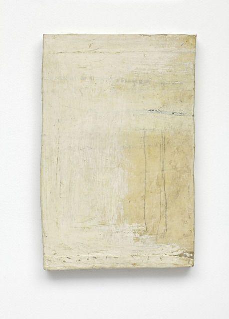 """treebystream: """" Lawrence Carroll, Ghost (1998-2002) """""""