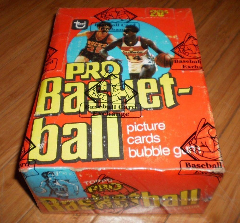 1991 fleer basketball cards unopened