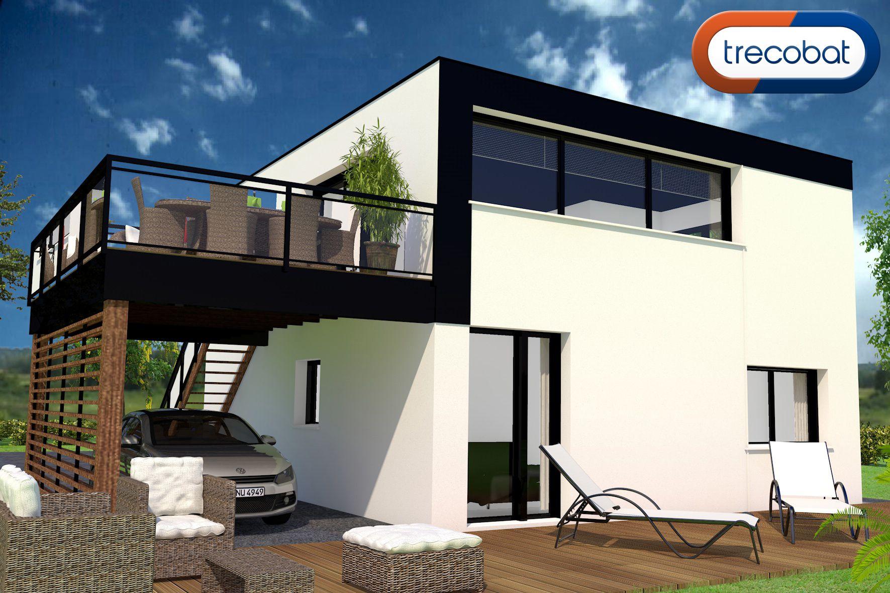 Amenager Terrasse Rez De Chaussee | Kasper And Kent Appartement Au ...
