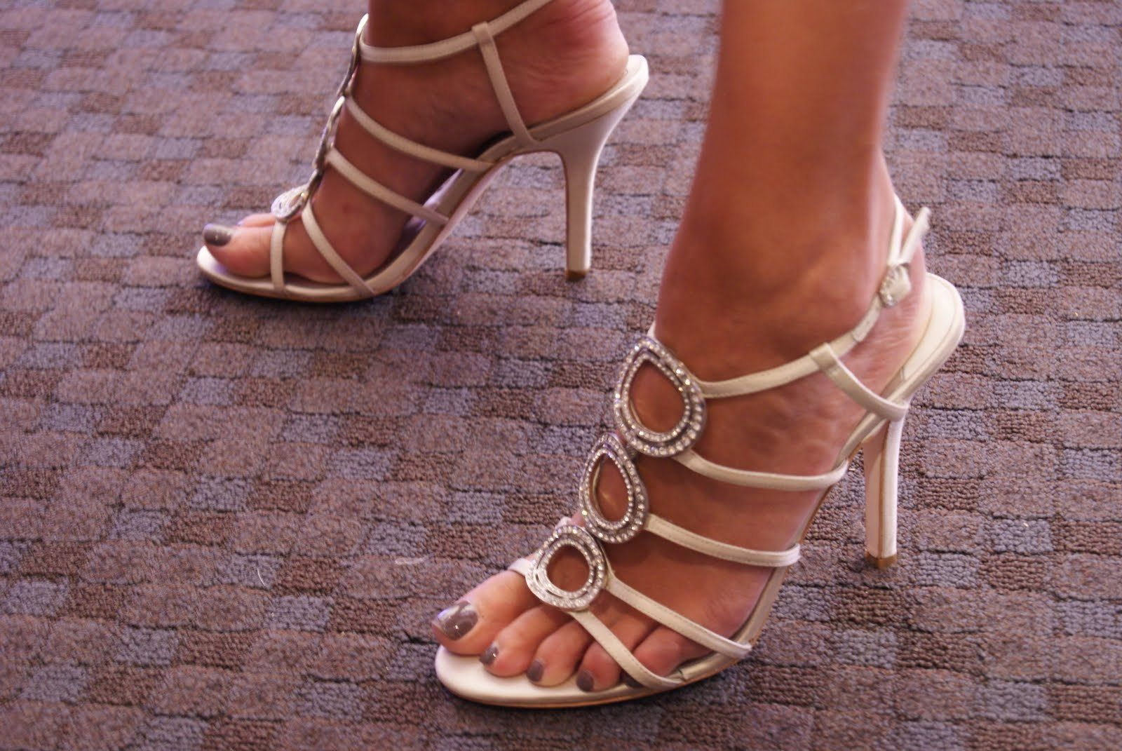 Ivanka Trump&#39;s Feet << wikiFeet