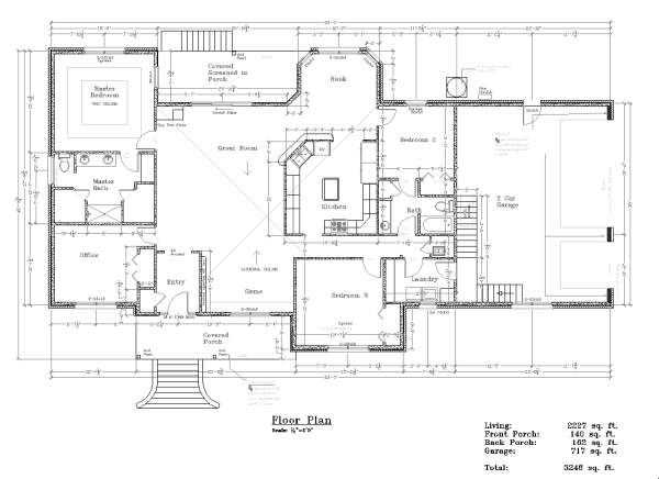 10 1000 images about house plans on pinterest - Ranch Style House Plans