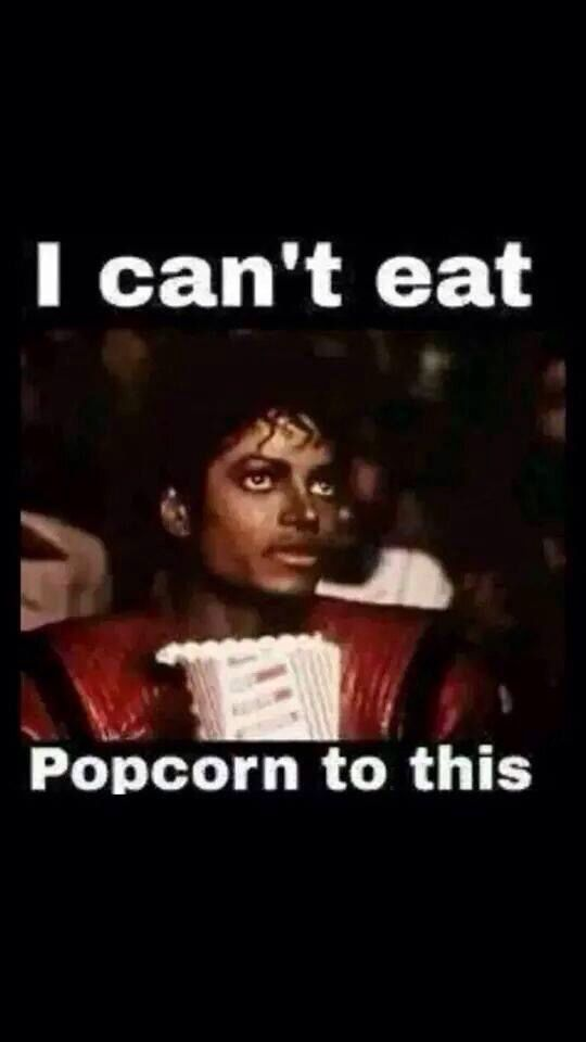 Michael Jackson Popcorn Meme : michael, jackson, popcorn, Angelinaaaa, Humor....Laughter, Heals, Soul!, Micheal, Jackson,, Michael, Response, Memes