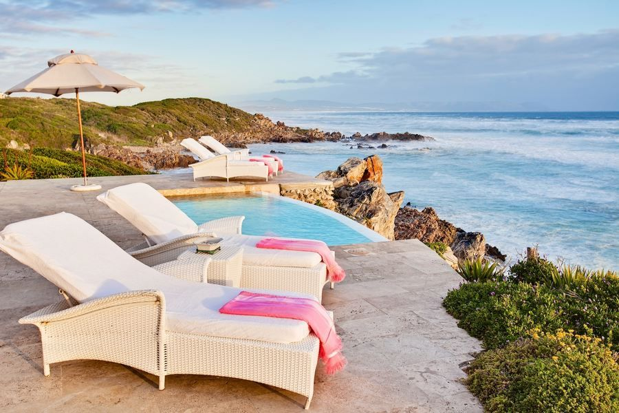With a relaxing beach house ambience and seclusion along the South African coast, the  Birkenhead House is the perfect destination for a tranquil summer escape. Description from pinterest.com. I searched for this on bing.com/images
