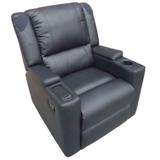 Astonishing X Rocker Multimedia Recliner Computer Room Chair Ibusinesslaw Wood Chair Design Ideas Ibusinesslaworg