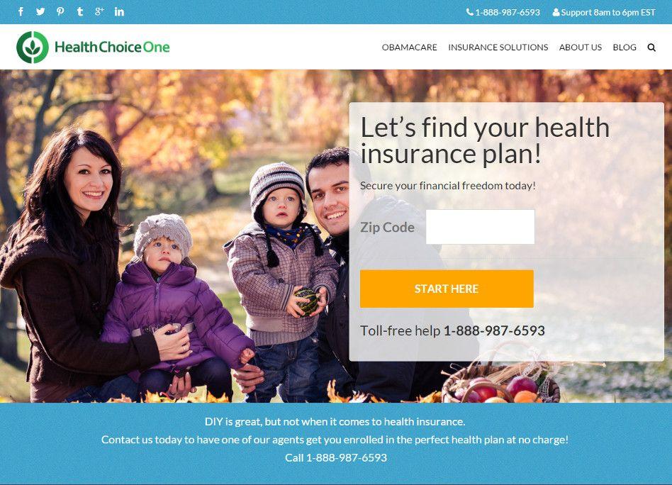 Home health choice one health insurance plans best