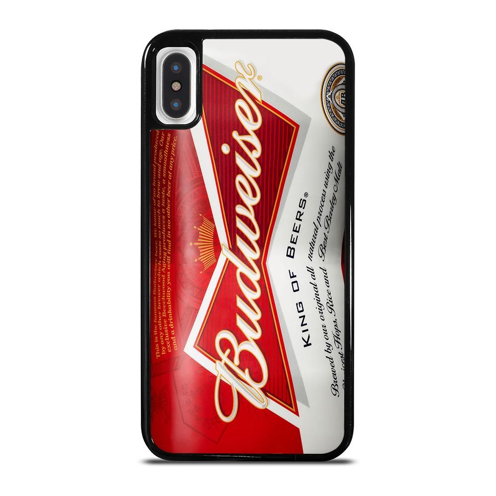 budweiser beer quote 2 iphone case