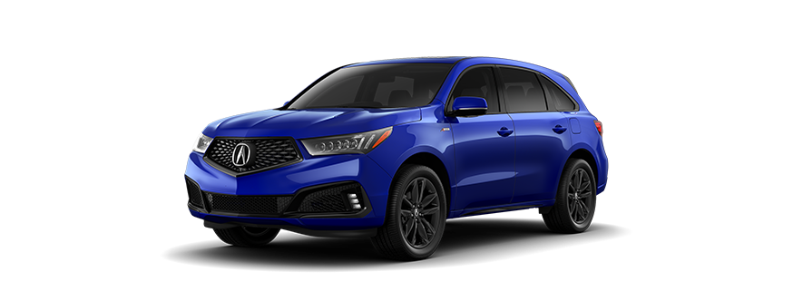 Acura Lease Offers & Deals All Vehicles in