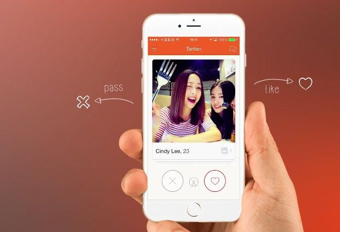 Chinese dating Apps Android