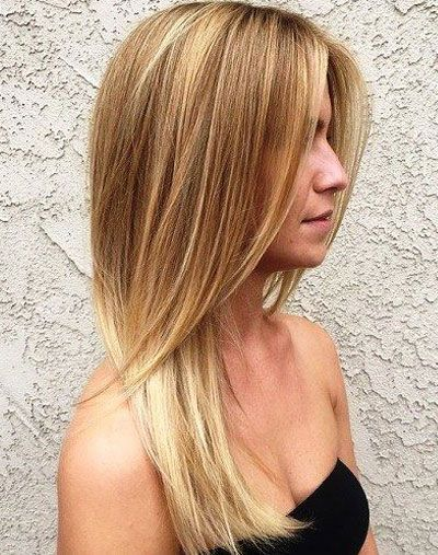 Pin By Sheyenne Manning On H A I R In 2020 Long Thin Hair Curls For Long Hair Long Straight Hair