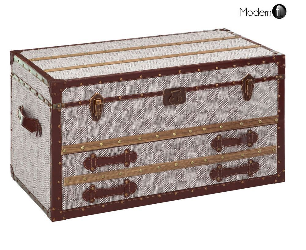 Stupendous New Linen Storage Trunk Chest High Quality Bedroom Linen Download Free Architecture Designs Itiscsunscenecom
