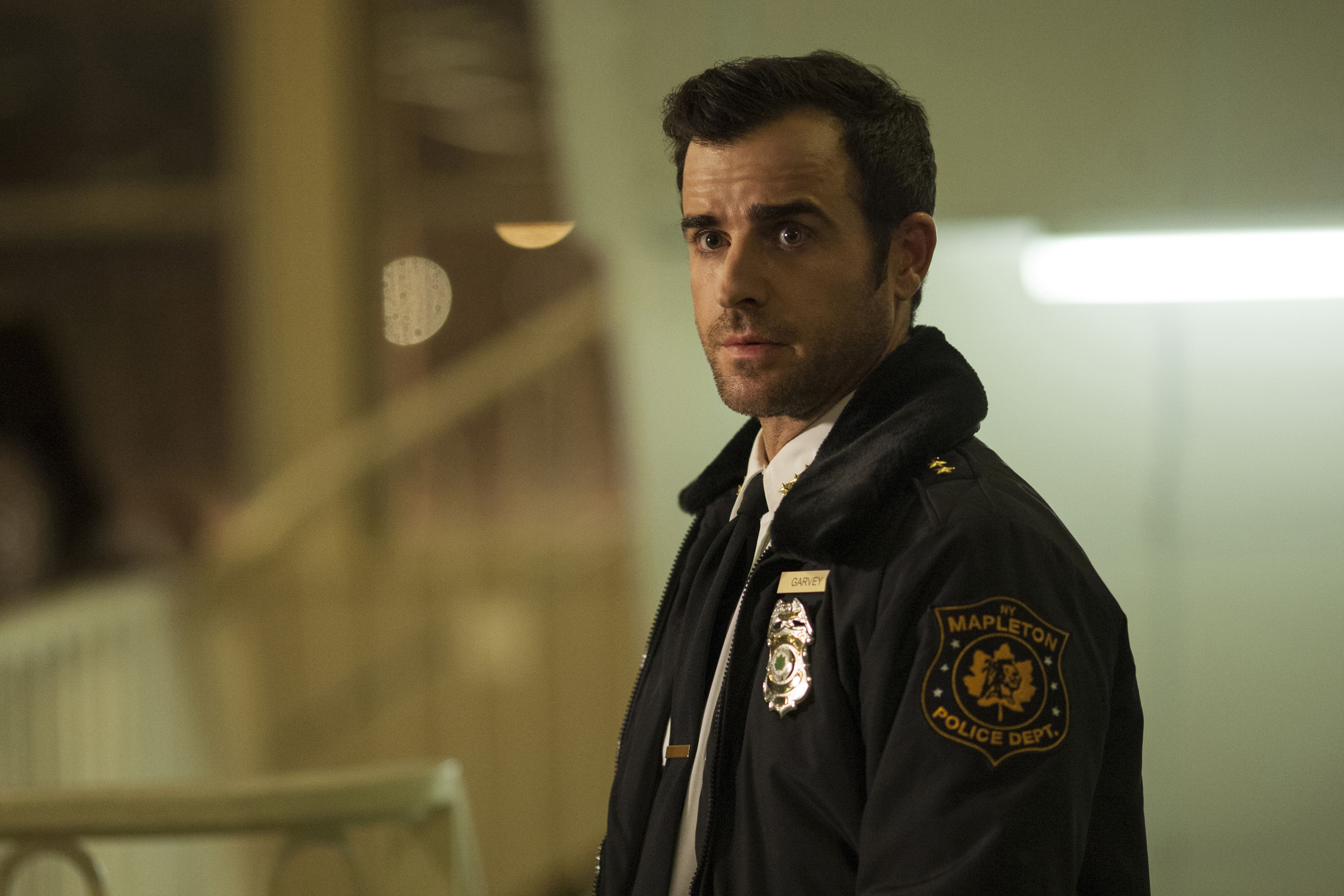 The Leftovers Recap Season 1 Episode 4 Quot The B J And The A C The Leftovers Tv Show Justin Theroux The Leftovers Hbo