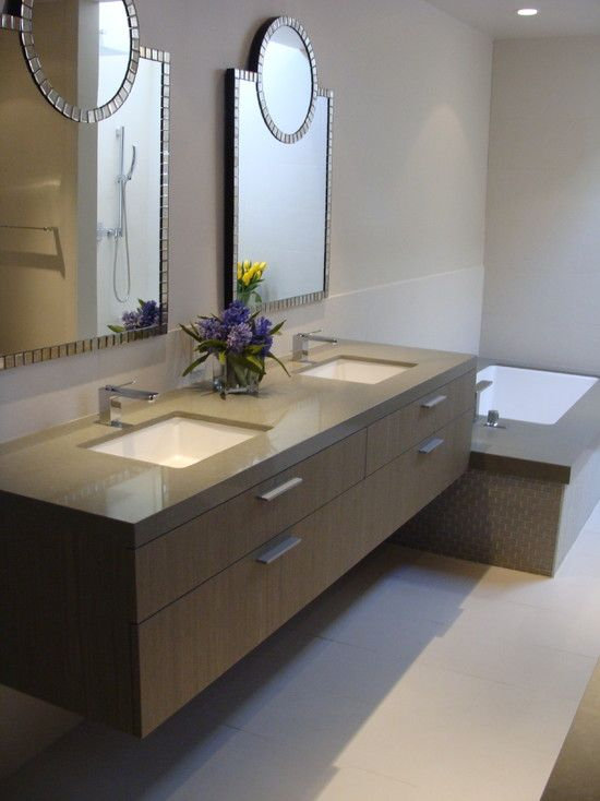Bathroom Vanity Design, Pictures, Remodel, Decor and Ideas - page 9