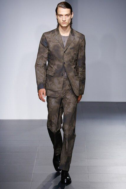 Jil Sander Spring 2017 Menswear