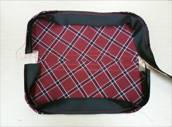 Zipper Pencil Case Tutorial