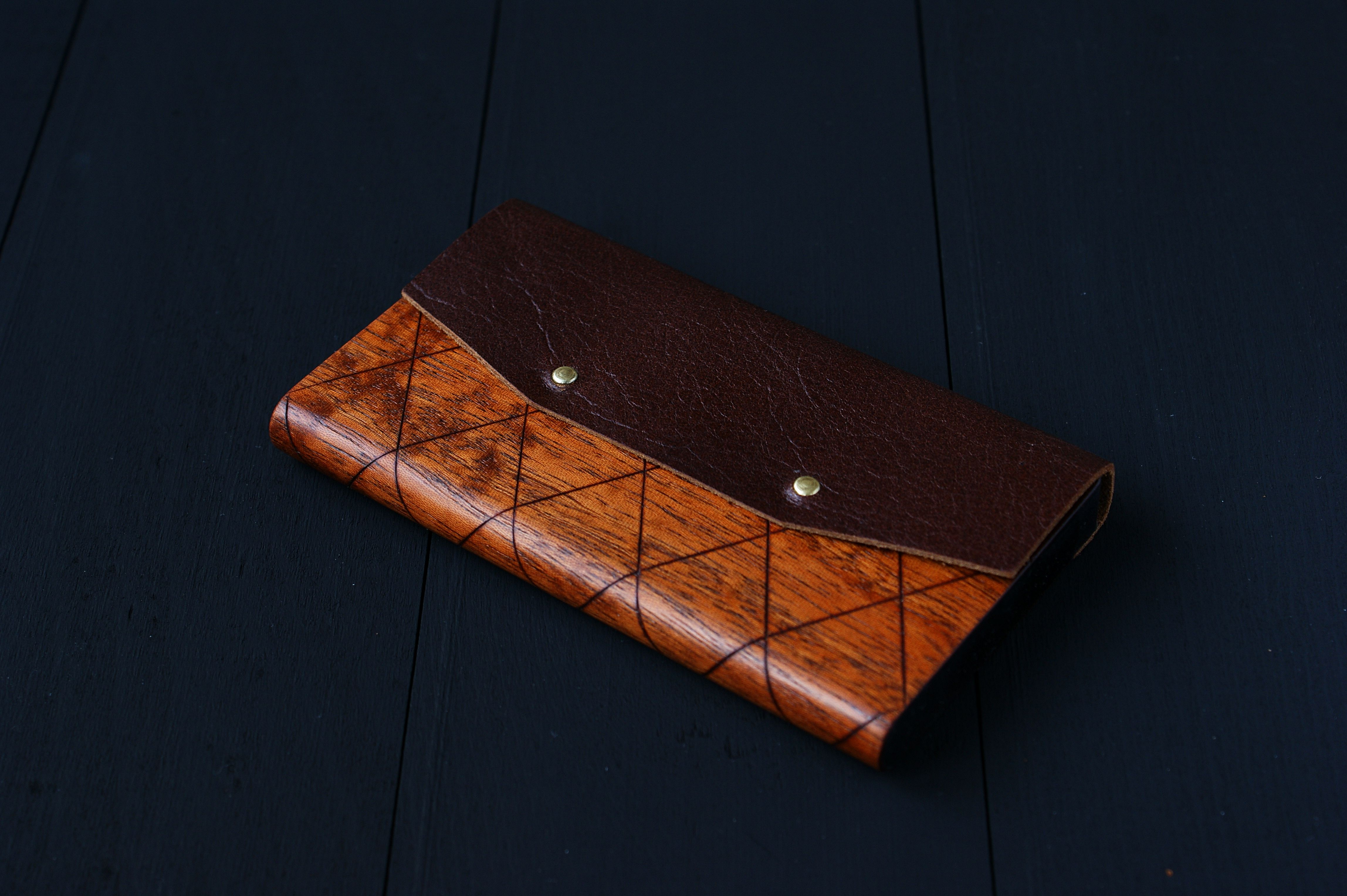 Business Card Holder Business Card Case Wood Business Card Etsy Leather Business Card Holder Business Card Case Personalized Mens Wallet