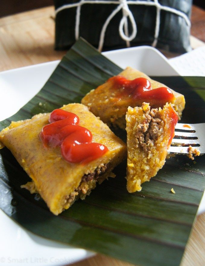 Pasteles en hoja dominican style tamales smartlittlecookie pasteles en hoja dominican style tamales smartlittlecookie dominican recipesdominican fooddominican republic forumfinder Image collections