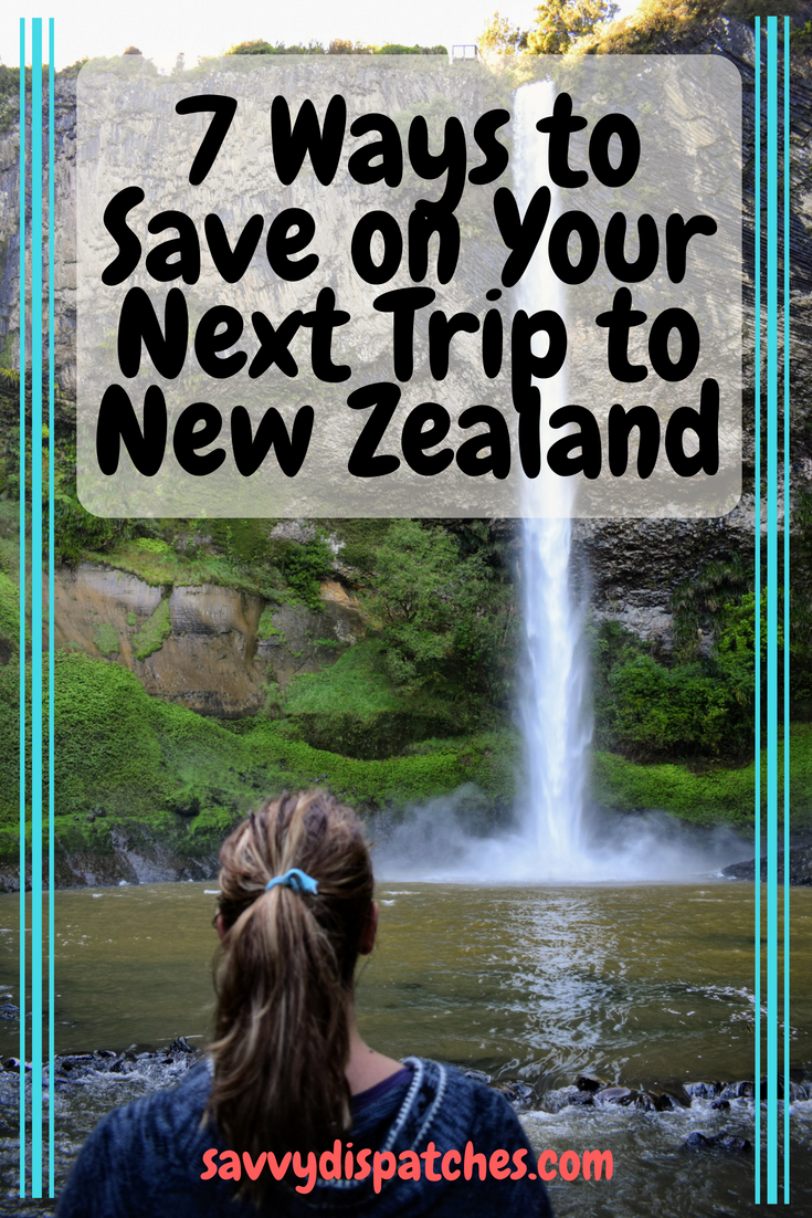 A Budget Travel Guide To New Zealand With Images Travel