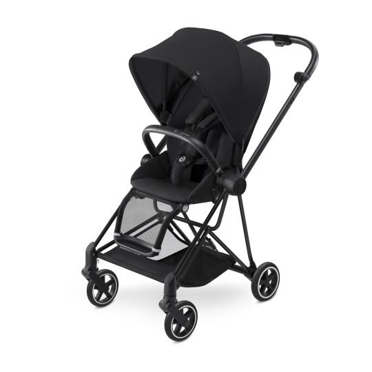 FREE SHIPPING Color Pack Denim//Manhattan Grey BRAND NEW Cybex MIOS