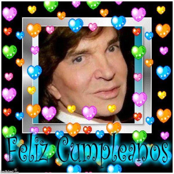 FELIZ CUMPLEANOS animated frame from www.imikimi.com Spanish ...