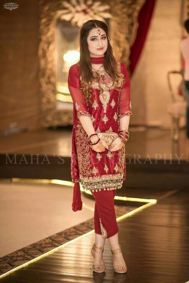 Pin von Mamoona Akram auf dresses | Pinterest