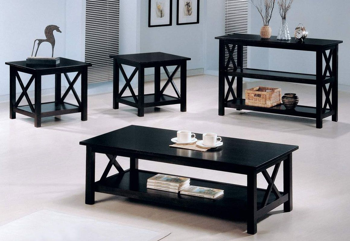 Norcastle Traditional Rectangular Cocktail Table With Tempered Glass Top Shelf By Ashley Furniture Signature Design At Del Sol Furniture Coffee Table Coffee Table Wood Living Room Table Sets [ 2400 x 2719 Pixel ]