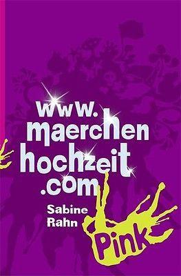 www.maerchenhochzeit.com Sabine Rahn