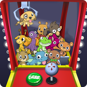 Prize Claw Claw game, Free android games, Family game night