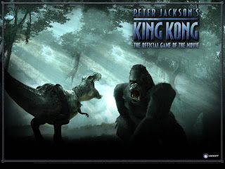 Free download desktop wallpaper pc wallpaper king kong [1024x768.