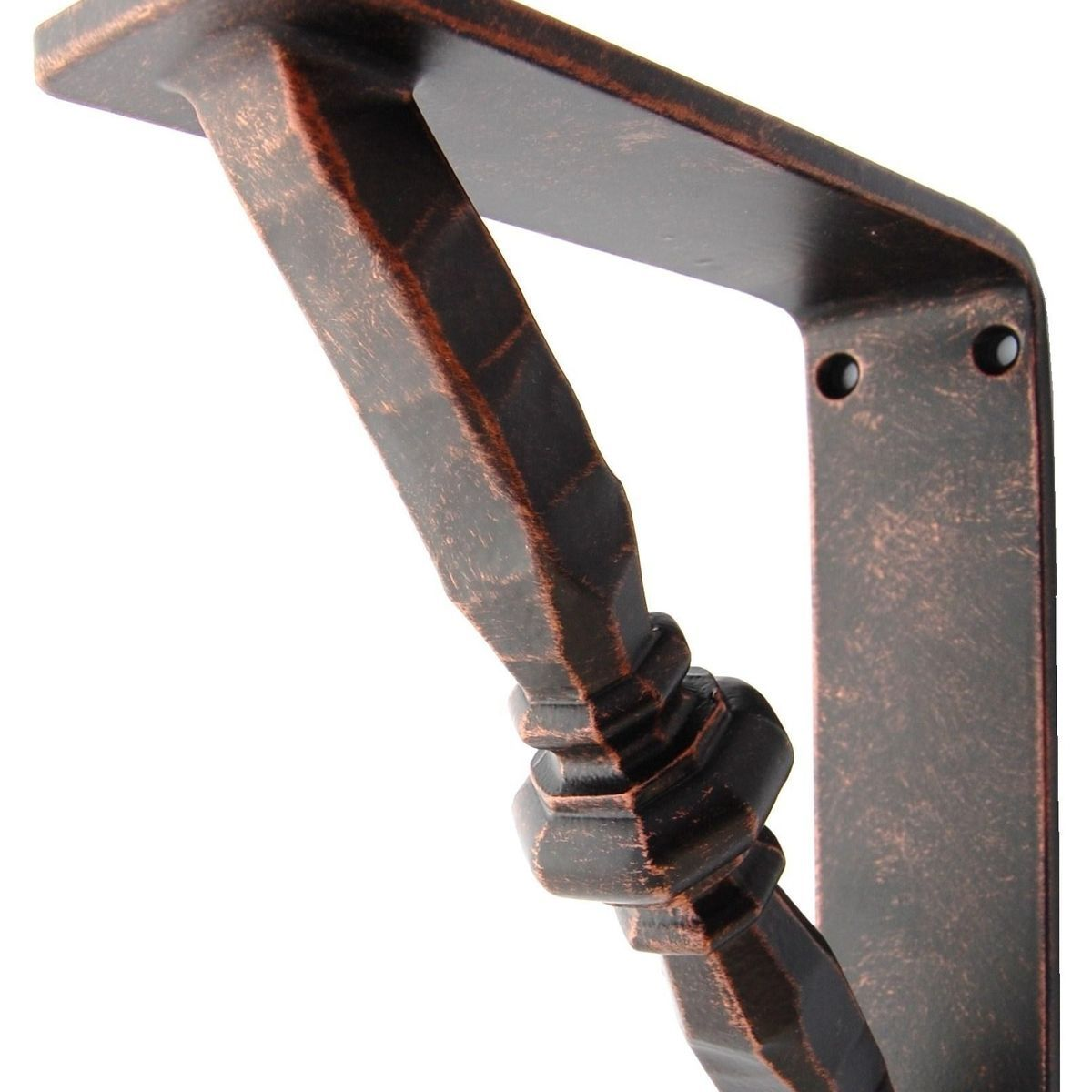 Custom Made Iron Corbels U0026 Shelf Brackets